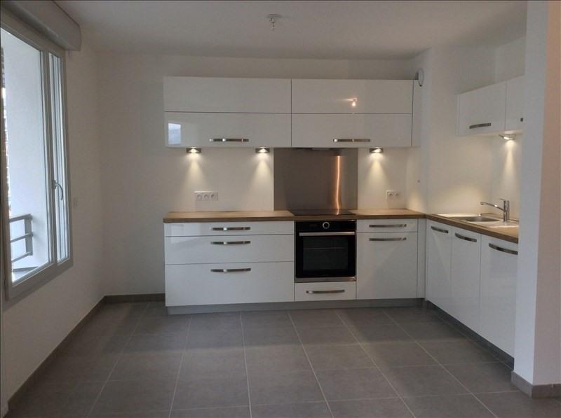 Location appartement Voiron 647€ CC - Photo 1
