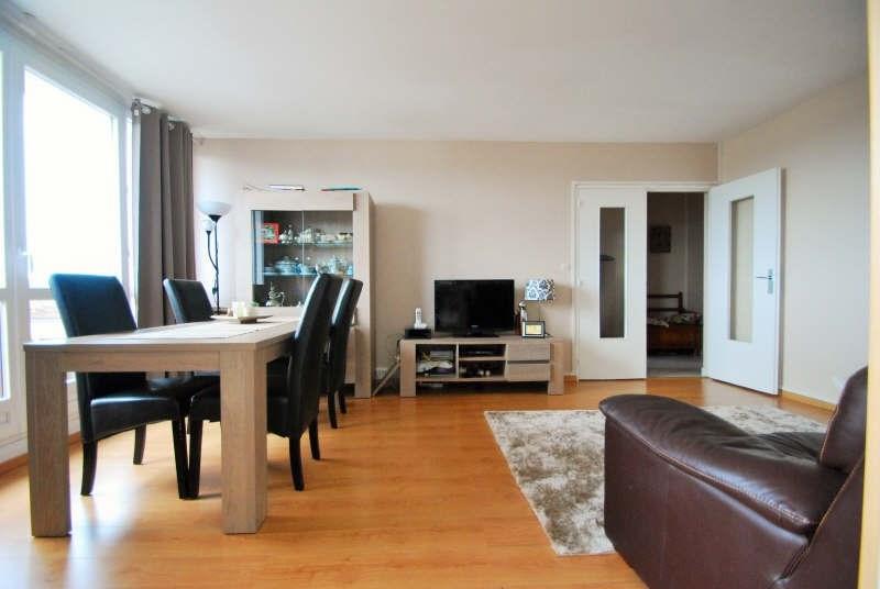 Verkoop  appartement Bezons 225000€ - Foto 2