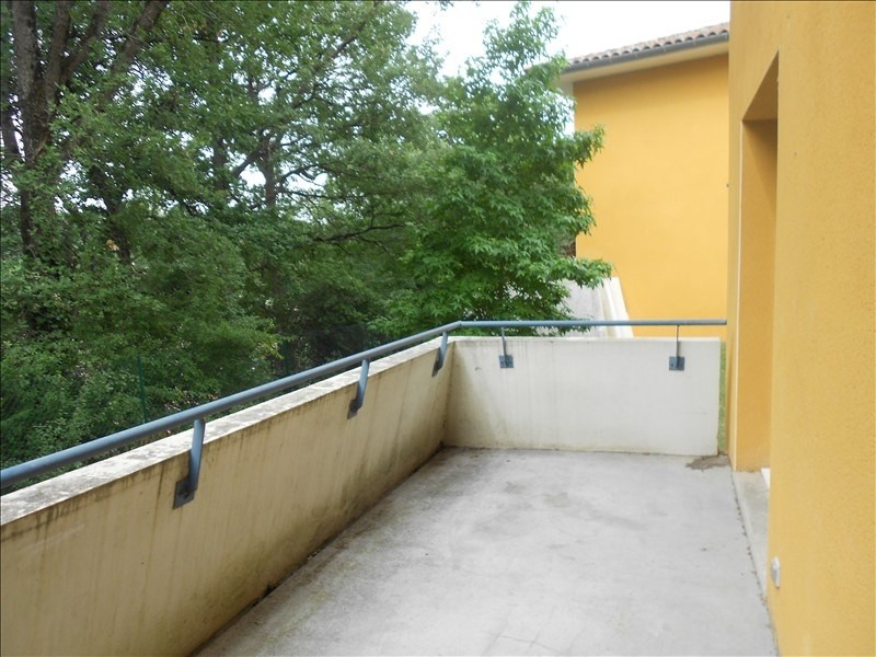 Sale apartment Fonsorbes 104500€ - Picture 1