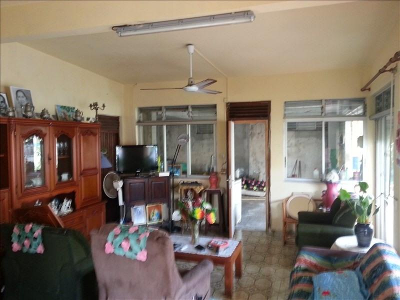 Sale house / villa St francois 235000€ - Picture 4