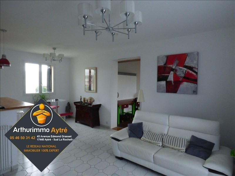 Vente maison / villa Aytre 343200€ - Photo 1