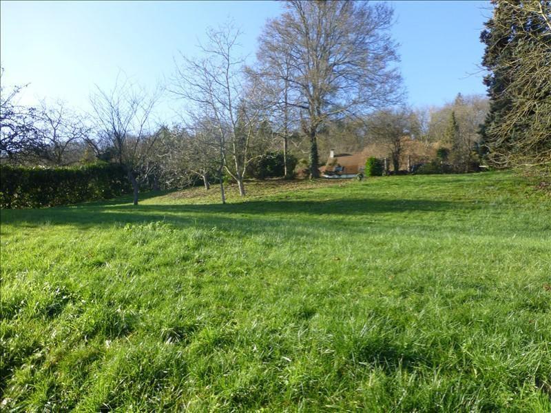 Verkoop  stukken grond Villennes sur seine 210000€ - Foto 5