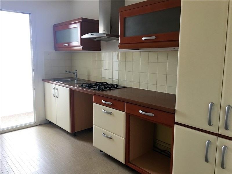 Sale apartment Rognac 155000€ - Picture 2