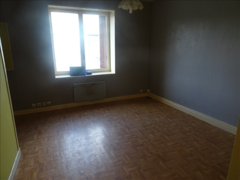 Rental apartment St jean de bournay 450€ CC - Picture 6