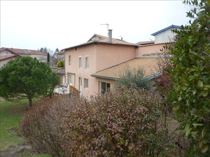 Sale house / villa Agnin 239 000€ - Picture 1