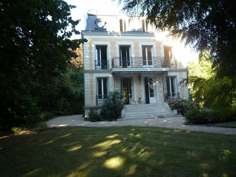 Vente maison / villa Soisy sous montmorency 980 000€ - Photo 10