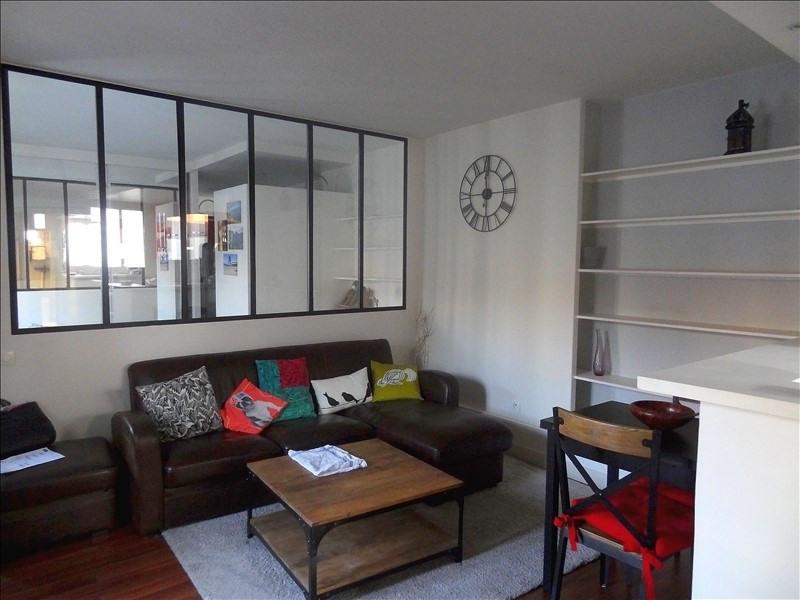 Location appartement Levallois perret 1100€ CC - Photo 1