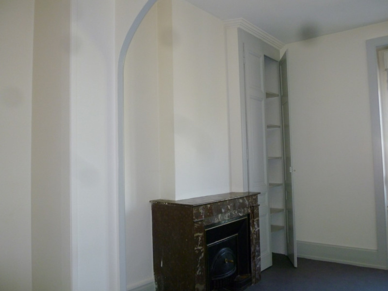 Rental apartment Pierre benite 577€ CC - Picture 2