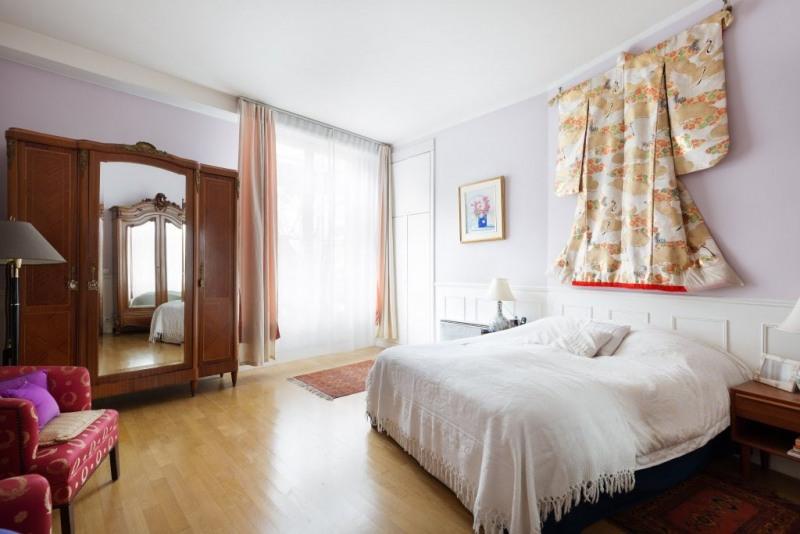 Verkoop van prestige  appartement Paris 16ème 2800000€ - Foto 9