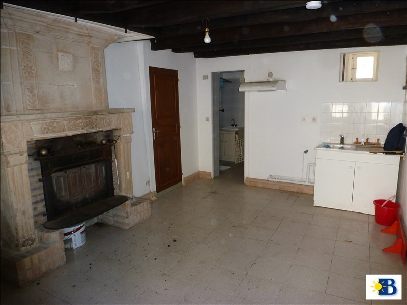 Vente maison / villa Chatellerault 45 000€ - Photo 4