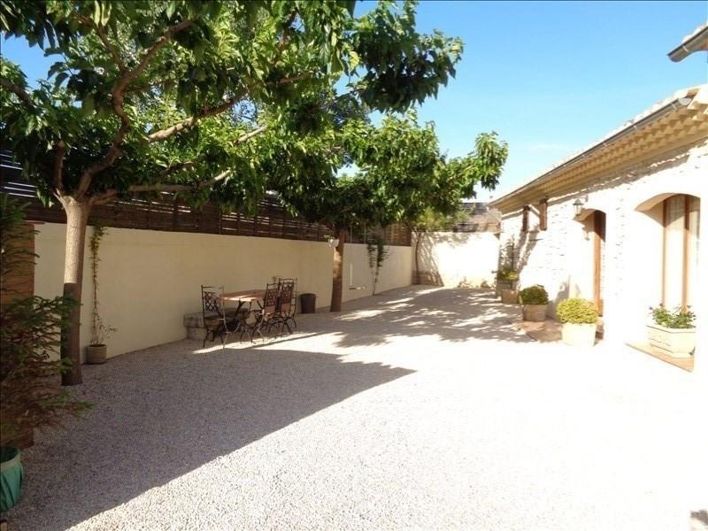Vendita casa Carpentras 232000€ - Fotografia 1