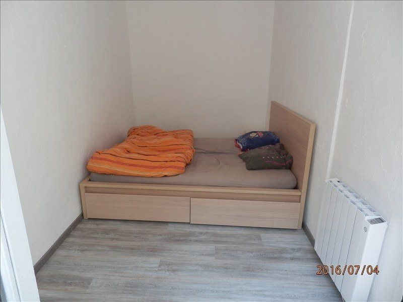 Rental apartment Toulon 495€ CC - Picture 4
