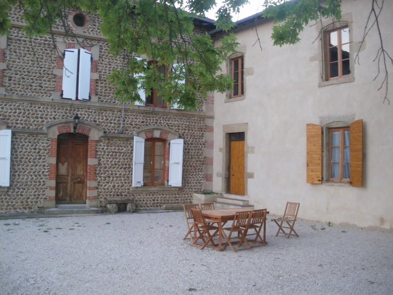 Vente maison / villa Hauterives 432000€ - Photo 11
