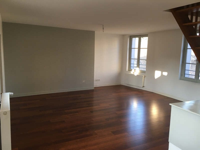 Location appartement Poitiers 875€ CC - Photo 2