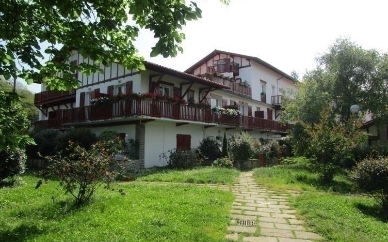 Vente appartement Hendaye 108000€ - Photo 1