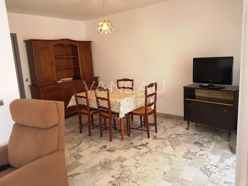 Vente appartement Juan-les-pins 220000€ - Photo 3