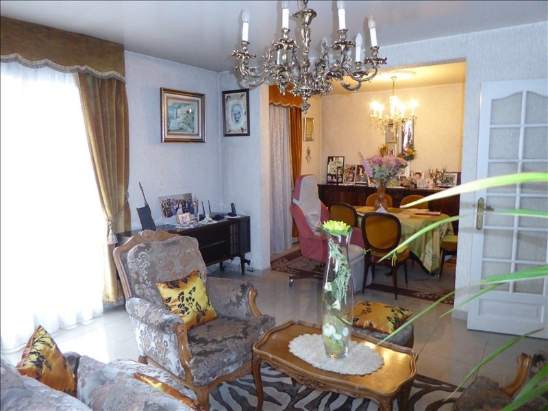 Vente appartement Villemomble 265000€ - Photo 2