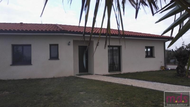 Vente maison / villa Verfeil secteur 400000€ - Photo 8