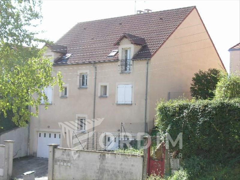 Rental apartment Auxerre 518€ CC - Picture 8