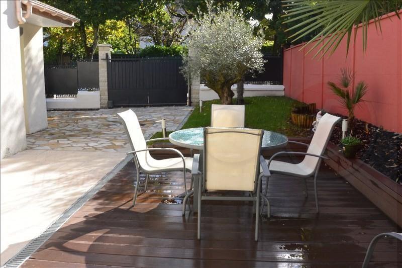 Sale house / villa Le raincy 423000€ - Picture 3