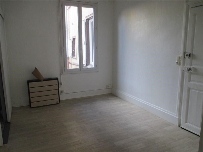 Sale apartment Ste savine 48 500€ - Picture 5