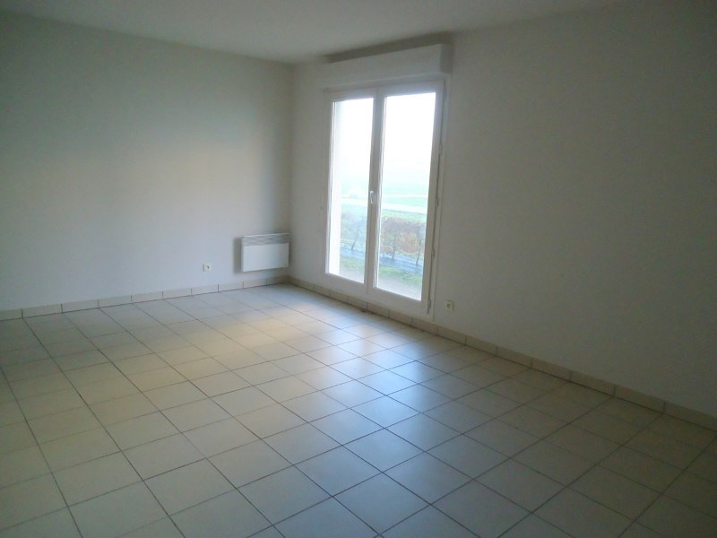 Sale apartment Lisieux 75 000€ - Picture 2