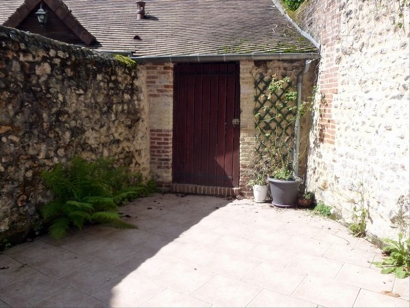 Vente appartement Honfleur 195 000€ - Photo 3