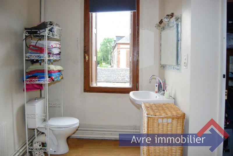 Sale house / villa Verneuil d avre et d iton 185000€ - Picture 8