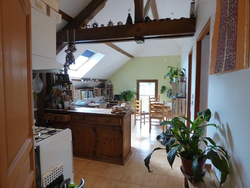 Alquiler  apartamento Gresy sur aix 595€ CC - Fotografía 1