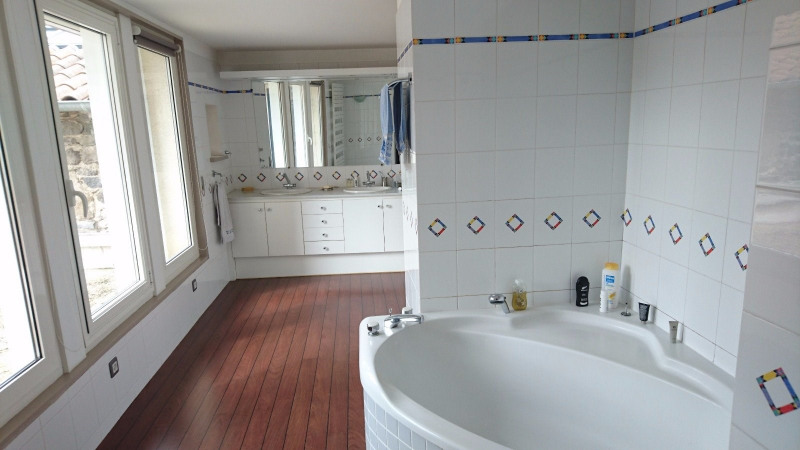 Sale house / villa Le puy en velay 410000€ - Picture 7