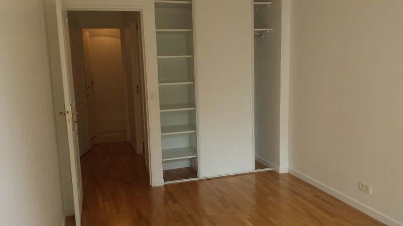 Sale apartment Asnieres sur seine 415000€ - Picture 4