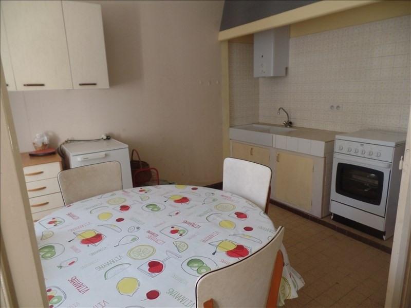 Vente maison / villa Challans 117150€ - Photo 2