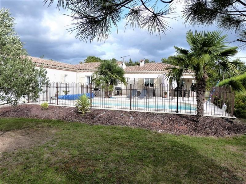 Sale house / villa Albi 330000€ - Picture 1