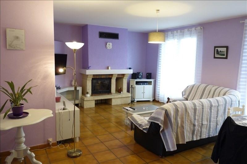 Vente maison / villa Cavignac 230000€ - Photo 6