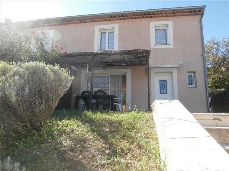 Location maison / villa Manosque 1080€ CC - Photo 1