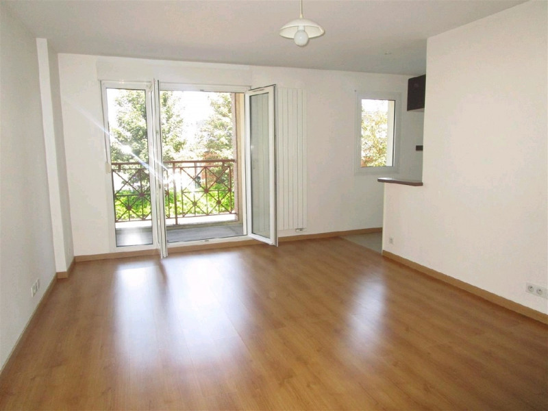 Sale apartment Herblay 129 850€ - Picture 2