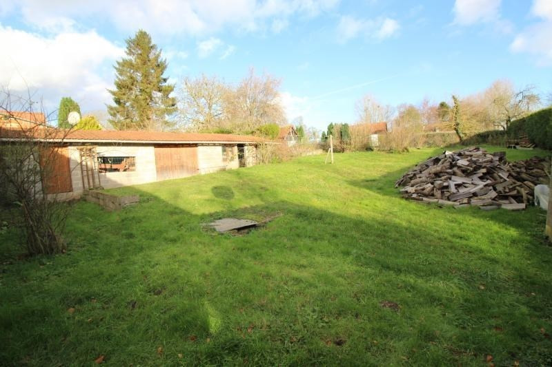 Vente maison / villa Mons boubert 111000€ - Photo 2