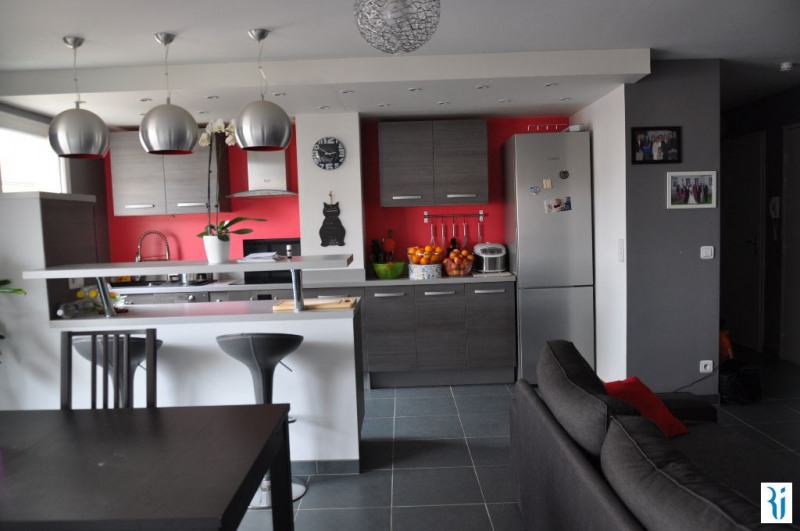 Sale apartment Rouen 104 000€ - Picture 2