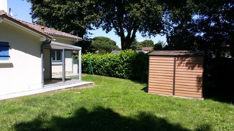 Vente maison / villa Montpon menesterol 130000€ - Photo 5
