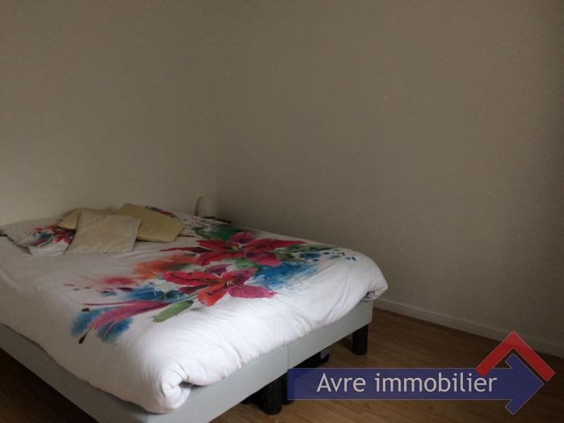 Rental house / villa Verneuil sur avre 615€ CC - Picture 5