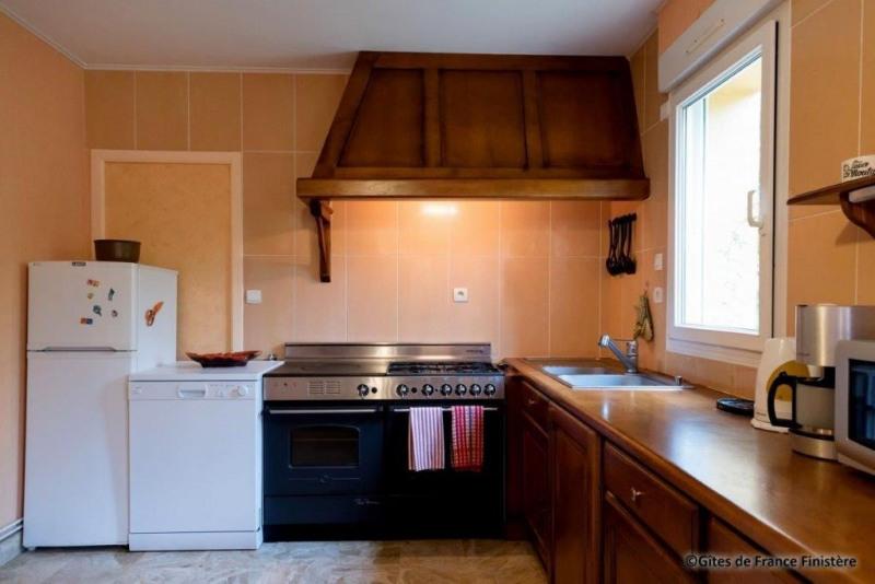 Investment property house / villa Brélès 216900€ - Picture 2