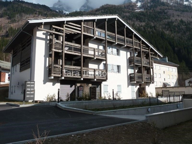 Deluxe sale apartment Chamonix mont blanc 583 000€ - Picture 3
