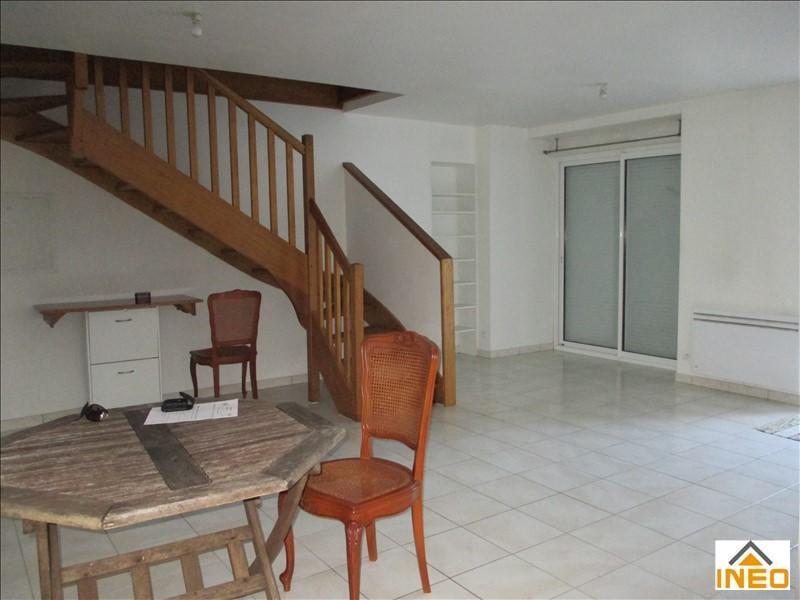 Vente maison / villa Romille 86400€ - Photo 3