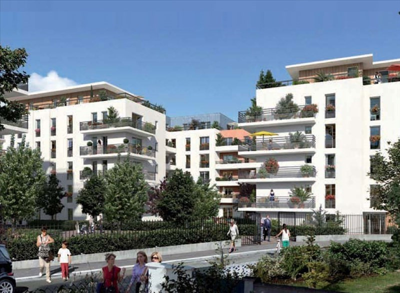 Rental apartment Rambouillet 870€ CC - Picture 1
