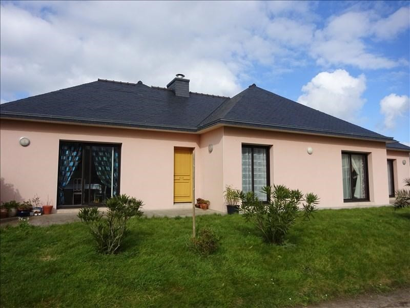 Sale house / villa Plouguerneau 233 500€ - Picture 1