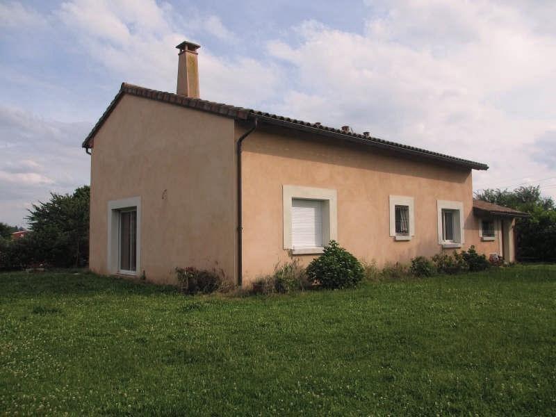 Vente maison / villa Aucamville 310000€ - Photo 4