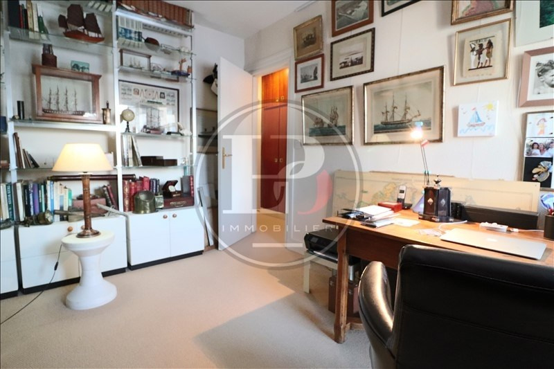 Sale apartment Fourqueux 575 000€ - Picture 11