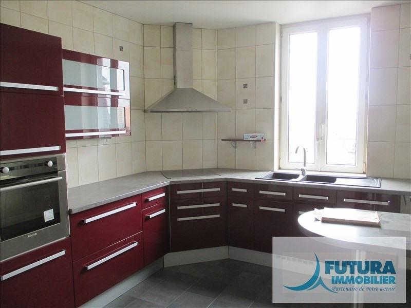Vente appartement Metz 250000€ - Photo 5