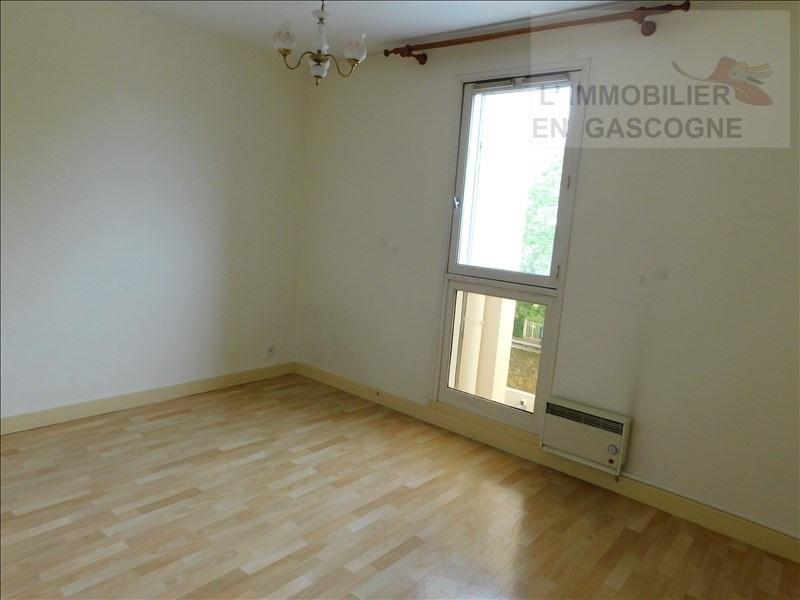 Vendita appartamento Auch 115000€ - Fotografia 5