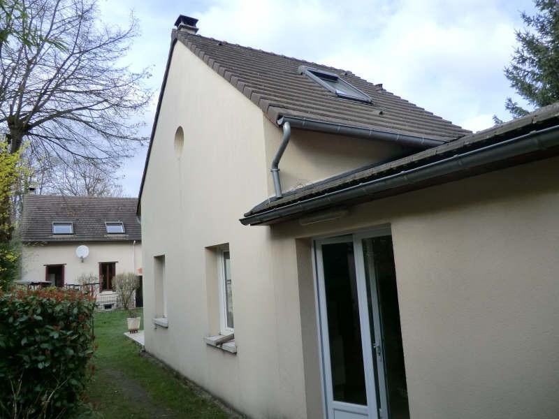 Sale house / villa Coye la foret 335000€ - Picture 1